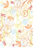 Background garden style Royalty Free Stock Images
