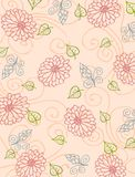 Background garden vector Stock Photos