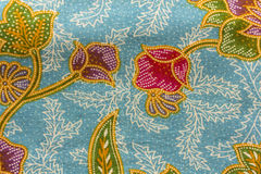 Background general native Thai style fabric Stock Photos