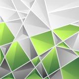 Background geometric Royalty Free Stock Photo