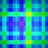 Background of geometrics lines Stock Image