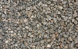 Background of gneiss gravel. Background of grey gneiss gravel Stock Images