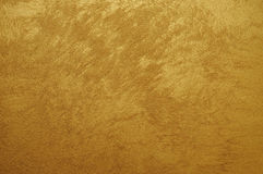 Background (gold) Royalty Free Stock Photography
