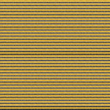 Background with gold and black glitter stripes. Stock Image