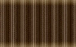 Background Gold Pattern Royalty Free Stock Photo
