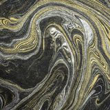Marbled lokta paper background royalty free stock image