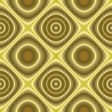 background golden retro seamless texture tilable διανυσματική απεικόνιση