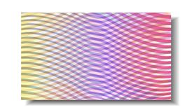 Background gradient abstraction Stock Photography