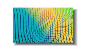 Background gradient abstraction Stock Photo