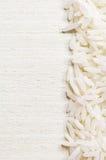 Rice closeup Stock Photo