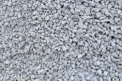 Background Granite gravel texture Stock Images