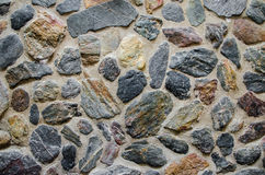 Background of granite on wall Stock Images