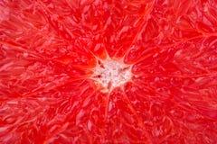 Background of grapefruit Stock Photo