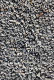 Background gravel Royalty Free Stock Images