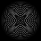 Background gray balls vector illustration