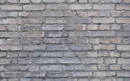 Background with gray bricks Stock Images