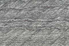 Background of gray cement or concrete. Texture of gray concrete or cement with a relief for architecture stock illustration