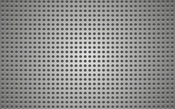 Background gray circles, cells abstract. Background gray, circles cells abstract royalty free illustration
