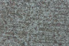 Background from concrete with impregnations from red granite gravel. Background from gray concrete with impregnations from red granite gravel stock photography