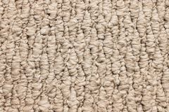Background of gray fiber texture fluffy carpet.  royalty free stock images