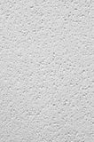 Background of gray foam. Background structural a foam gray Royalty Free Stock Image