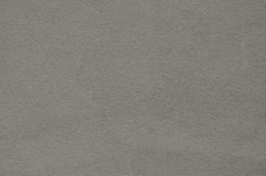 Background of gray plaster Royalty Free Stock Photos