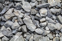 The background is gray stone stock photography