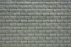 Background of gray tiles Royalty Free Stock Photos