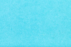 Background from green blue colored pastel paper. Close up Stock Image