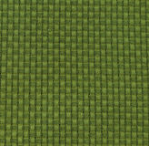 Background, green fabric Royalty Free Stock Images