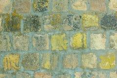 Background of green grunge stones. Highly detailed background of green grunge stones royalty free illustration