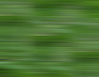 Background with green lines. Background with green blurred lines Stock Images