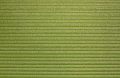 Background with green lines Stock Photos