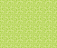 Background green pattern Royalty Free Stock Photography