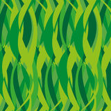 Background of green plants. Vector background of green plants Royalty Free Stock Photo