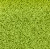 Background of green tea Stock Image