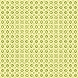 Background green and yellow. Background pattern green and yellow vector illustration Stock Image
