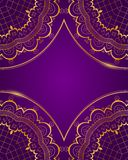 Background for greeting card Stock Image