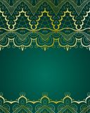 Background for greeting card Royalty Free Stock Photos