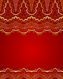 Background for greeting card Stock Photography