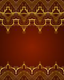 Background for greeting card Royalty Free Stock Photo