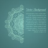 Background for greeting card Stock Photos