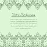 Background for greeting card Royalty Free Stock Image