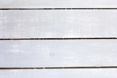 Background from grey shabby wooden boards Stock Images