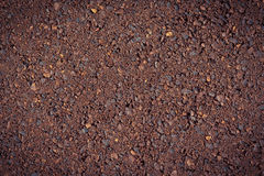 Background ground coffee Stock Photos