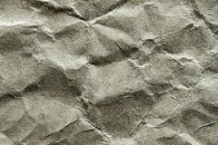 Background, texture, grunge, crumpled wrapping paper 4 stock photography