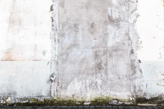 Background grunge exterior old dirty wall Stock Photos