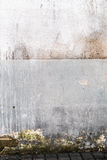 Background grunge exterior old dirty wall Stock Photography