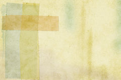 Background Grunge Paper Scraps Stock Photography