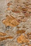 Background - grunge stone wall Royalty Free Stock Photos